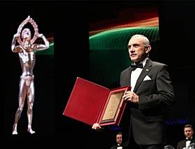 Lider Polskiego Biznesu - V diament do złotej statuetki