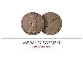 Kolekcja Madison wyróżniona Medalem Europejskim 2018